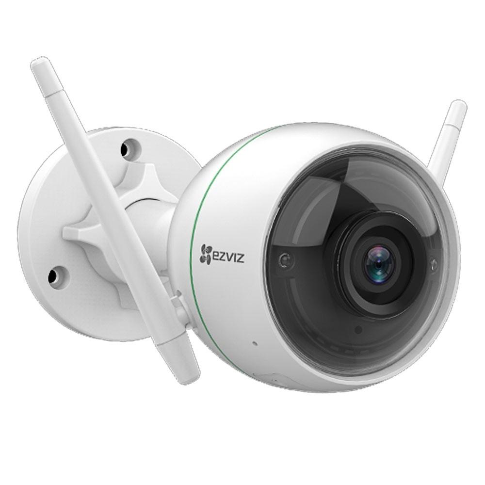 EZVIZ C3WN Full HD Netzwerk WLAN wetterfeste Überwachungskamera mit Nachtsicht Kamery monitorujące b