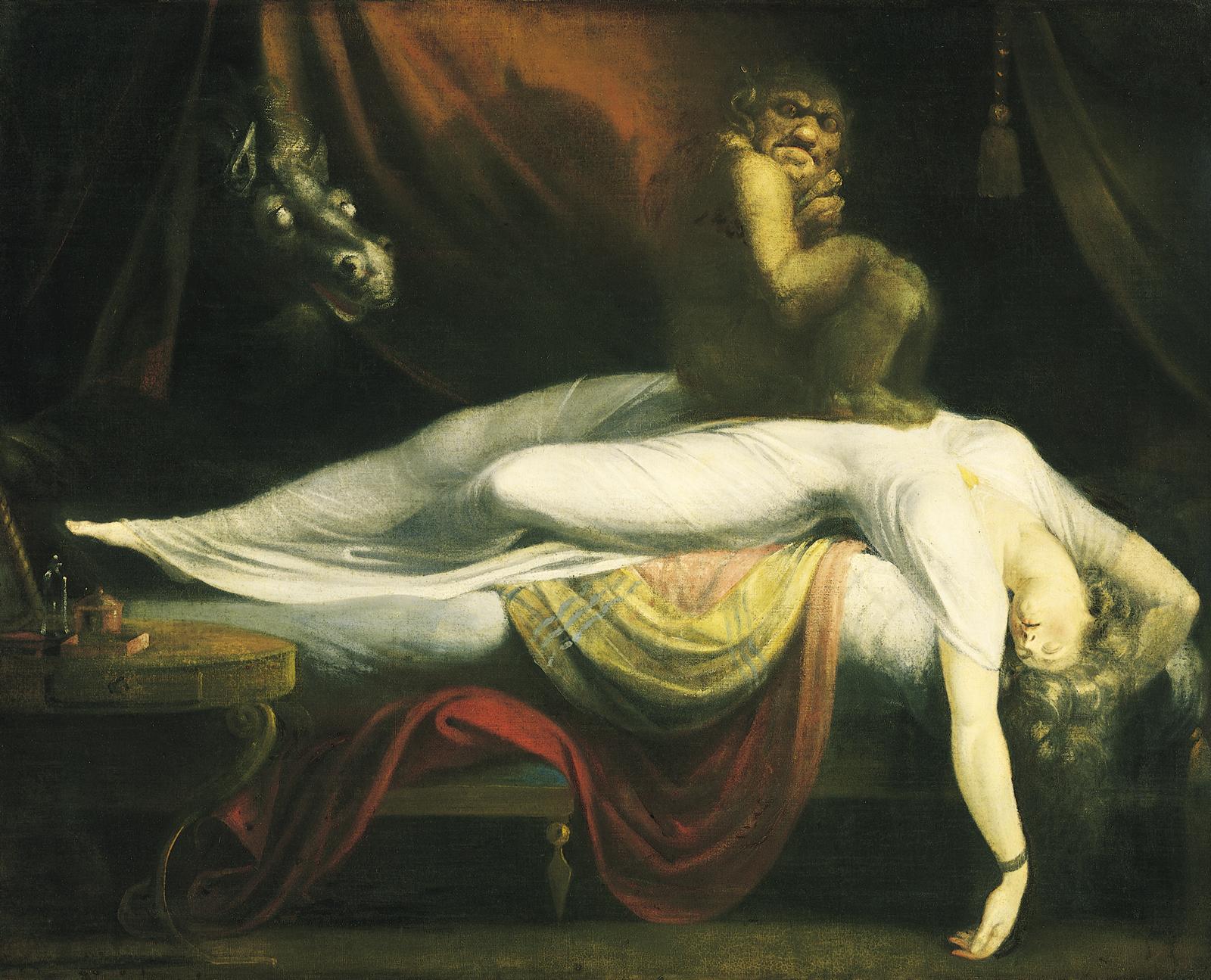 reading thru diane di primas dinners and nightmares part 2 nightmares