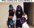 Halloween Accessoires Einzigartig 23 Spooky Group Halloween Costume Ideas