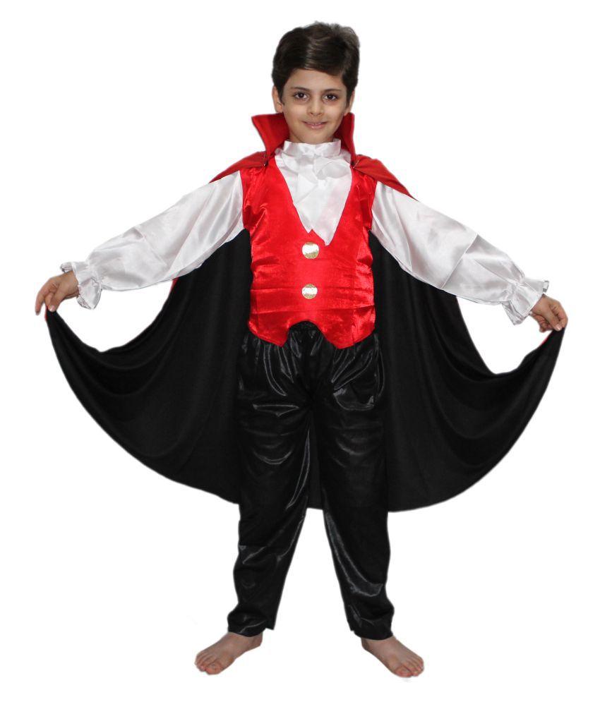 Kaku Fancy Dresses Vampire Dracula SDL 1 a8b8e