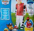 Halloween Anzug Elegant Rubies Costume toddler Paw Patrol Marshall Child Costume