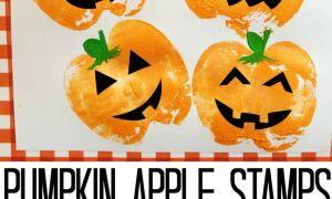 27 Elegant Halloween Bastelideen