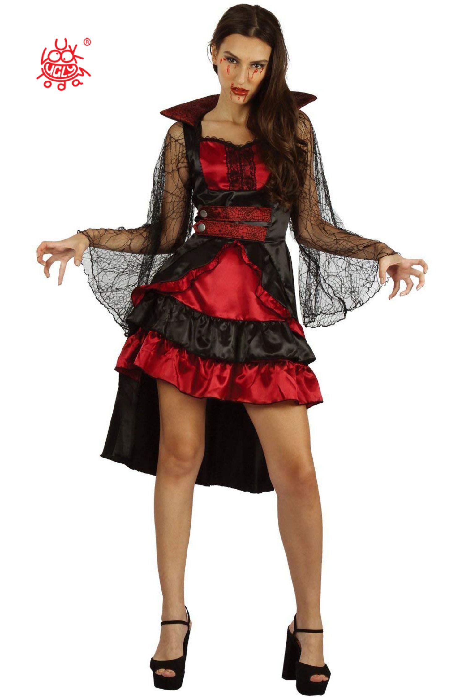 Halloween Damen Schön Widest Selection Of Unique Crazy Halloween Costumes for 2019