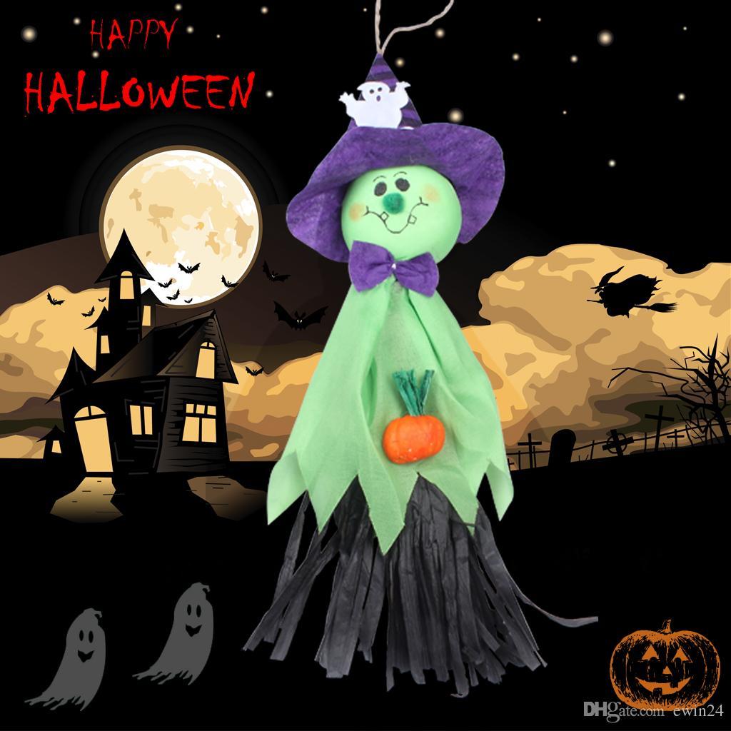 ghost doll toy geschenk f r kinder halloween