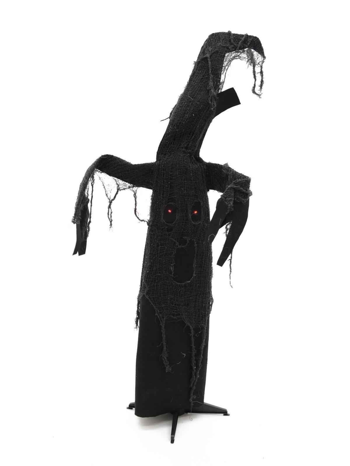 Halloween Deko Animiert Schön Europalms Halloween Black Tree Animated 110cm