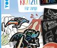 Halloween Deko Auf Rechnung Einzigartig Kratzel Stickerbuch Für Jungs