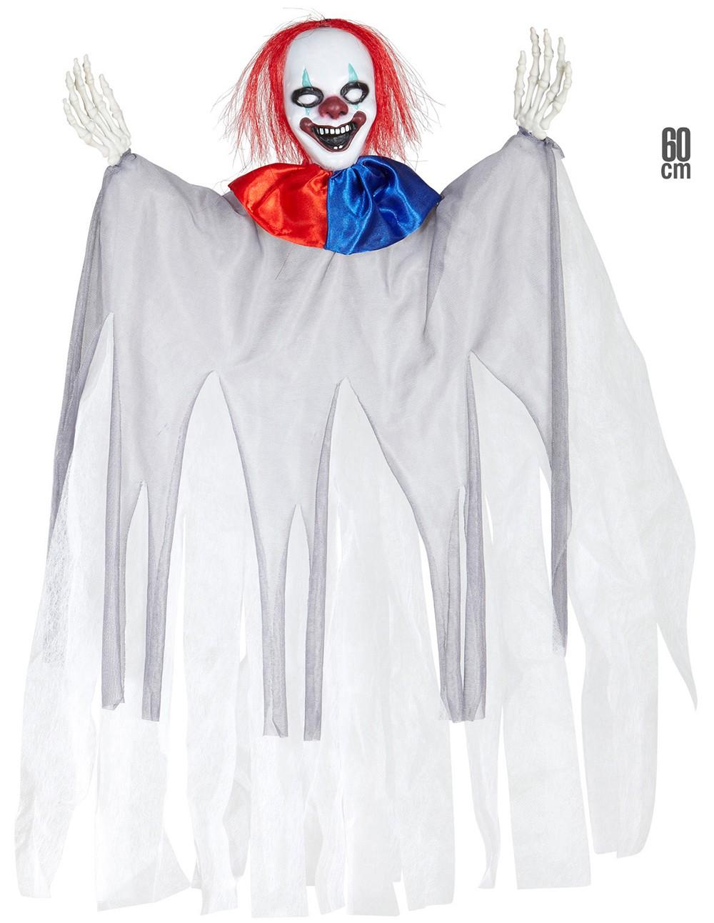 horror clown deko skelett 60cm 1kVUSvrTIGZyTR