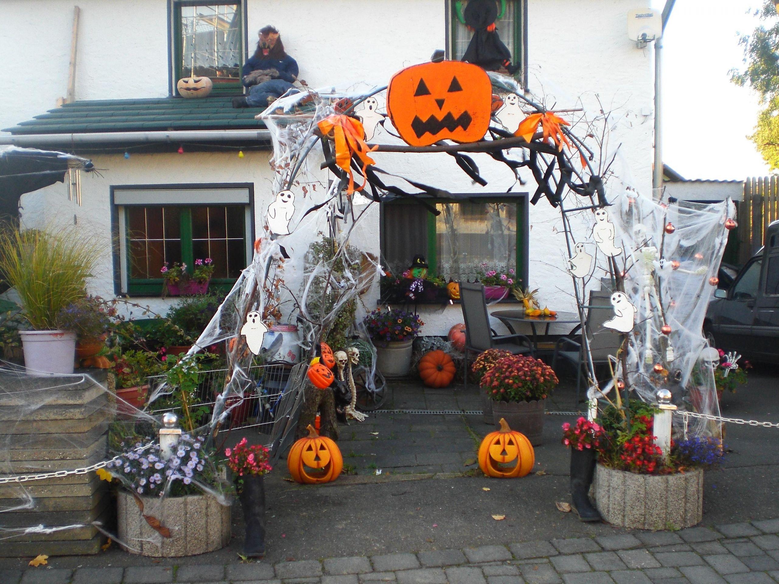 Halloween Deko Aussen Schön Halloween Aussen Deko Yard Outdoor Decoration Werwolf