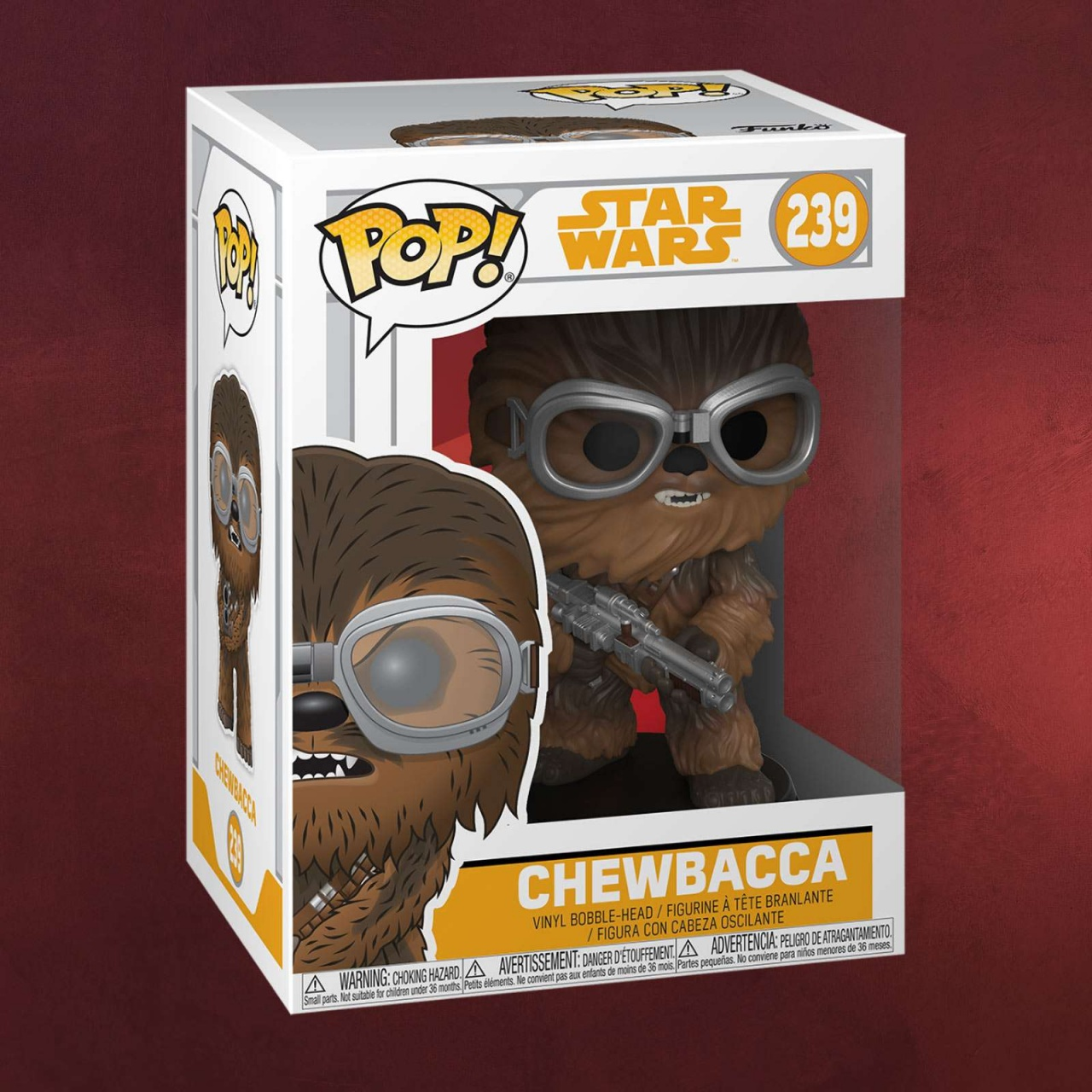 how do you spell vinyl star wars chewbacca funko pop wackelkopf figur from how do you spell vinyl