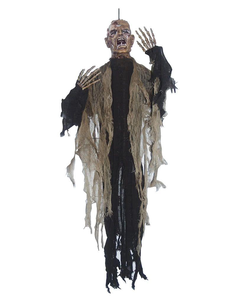 Halloween Deko Figuren Schön Verottender Zombie Hängefigur