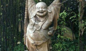 30 Schön Buddha Deko Garten