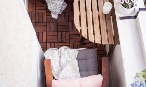 37 Luxus Deko Balkon