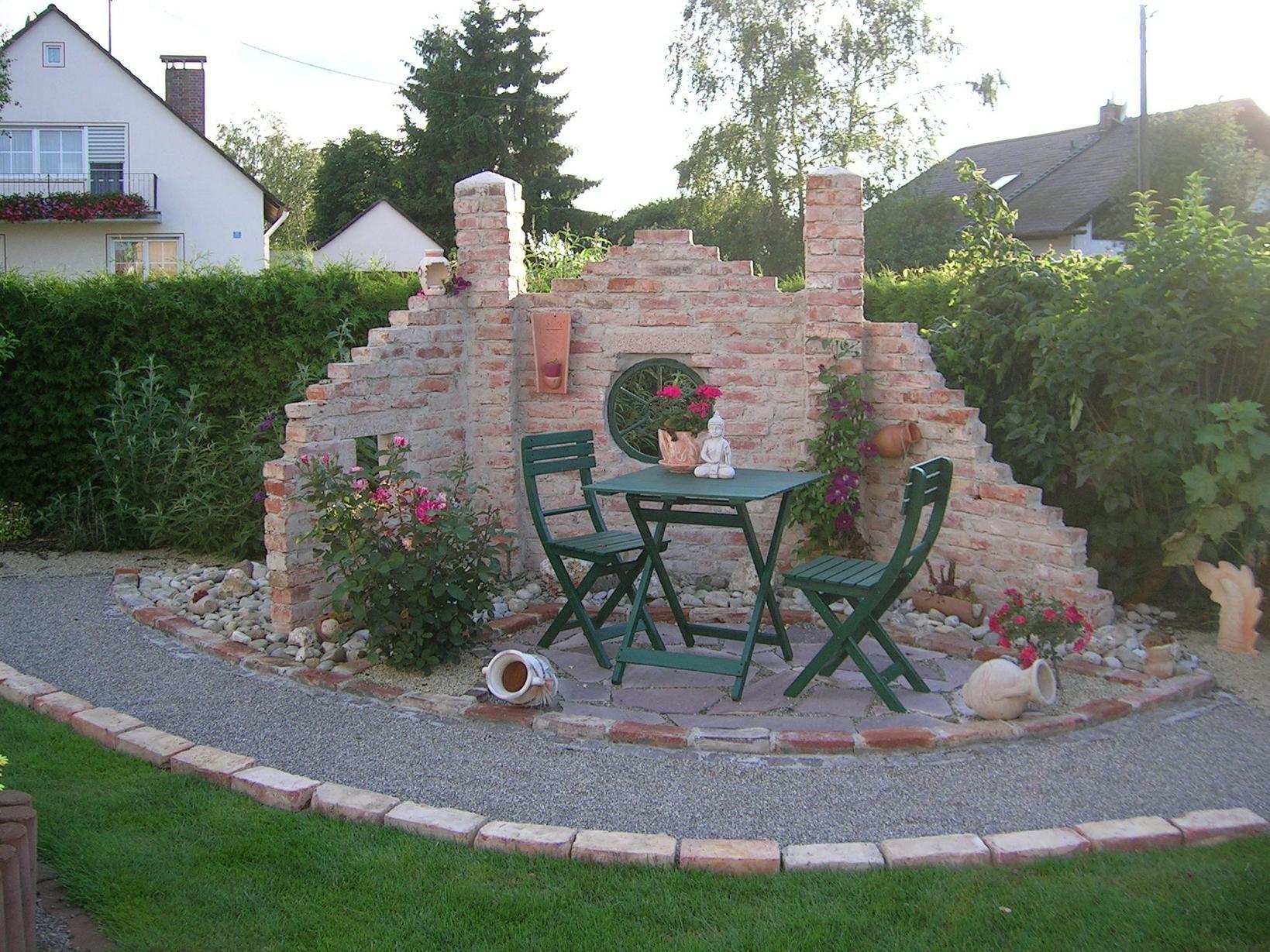 Deko Mauer Im Garten Luxus Die 98 Besten Bilder Von Mauern In 2020