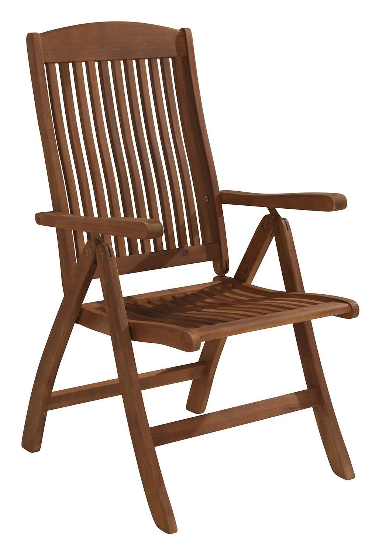 garten stuhl luxus gartenstuhl klappstuhl fsc akazie massiv geolt verstellbar of garten stuhl