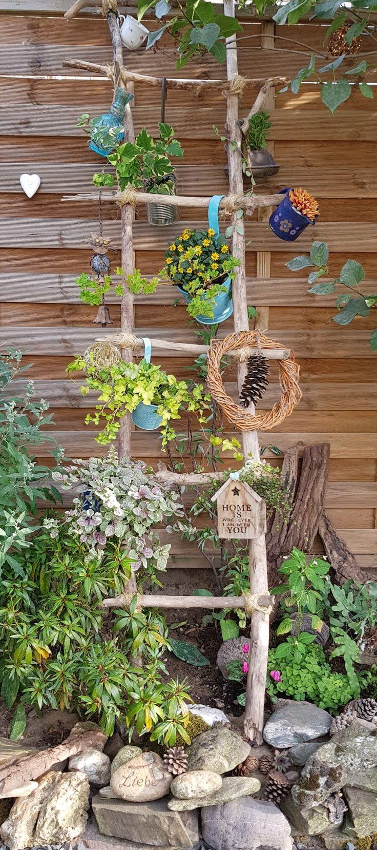 Dekoleiter Garten Schön What You Can Do with Driftwood Another Idea for Driftwood