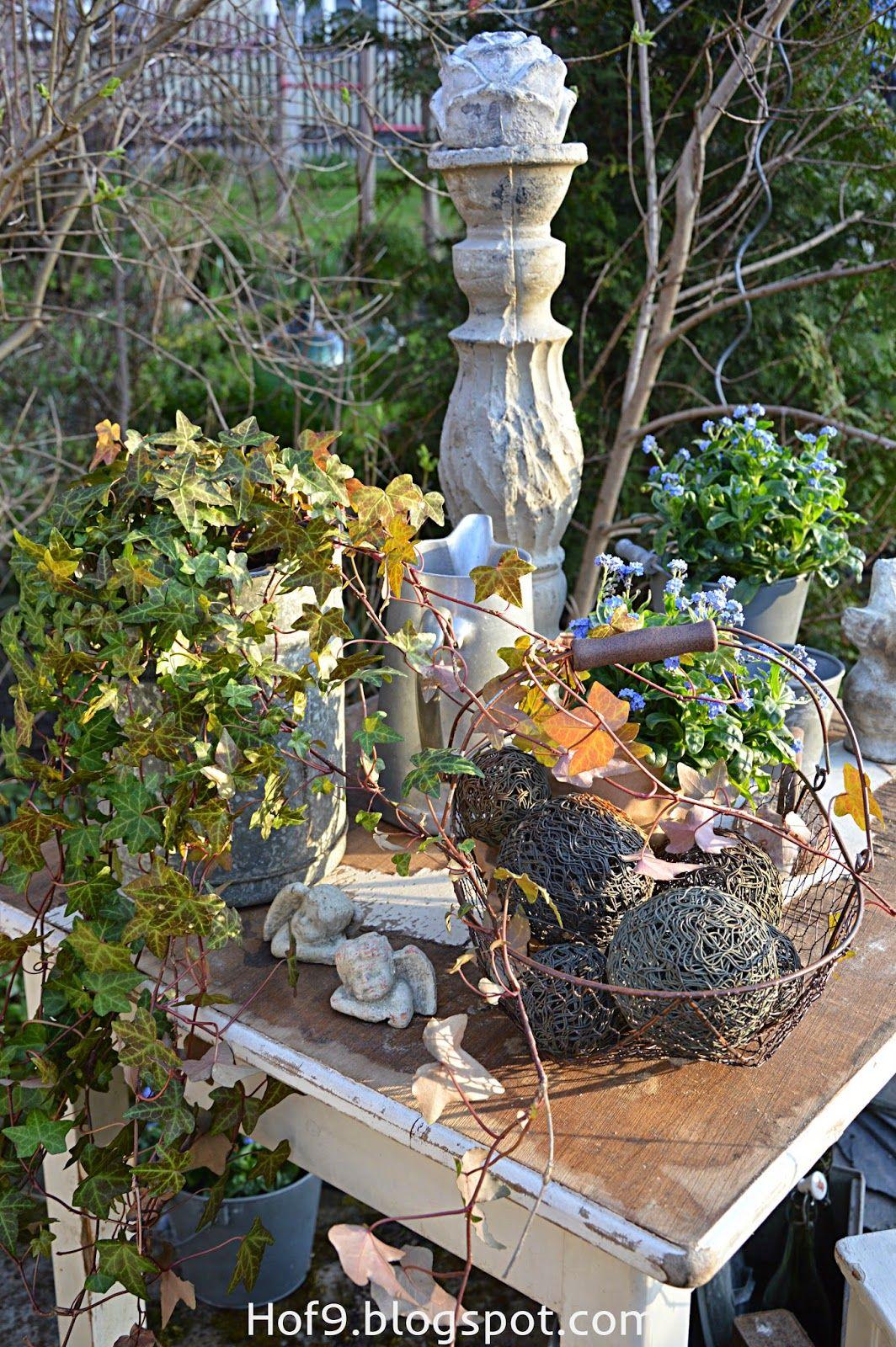 31 Inspirierend Gartendeko Selber Bauen Garten Deko