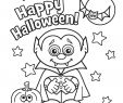 Halloween Kinder Frisch Halloween Coloring for Kindergarten Hd Football