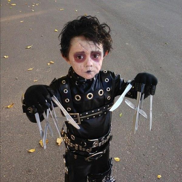 halloween kinderkostume 2