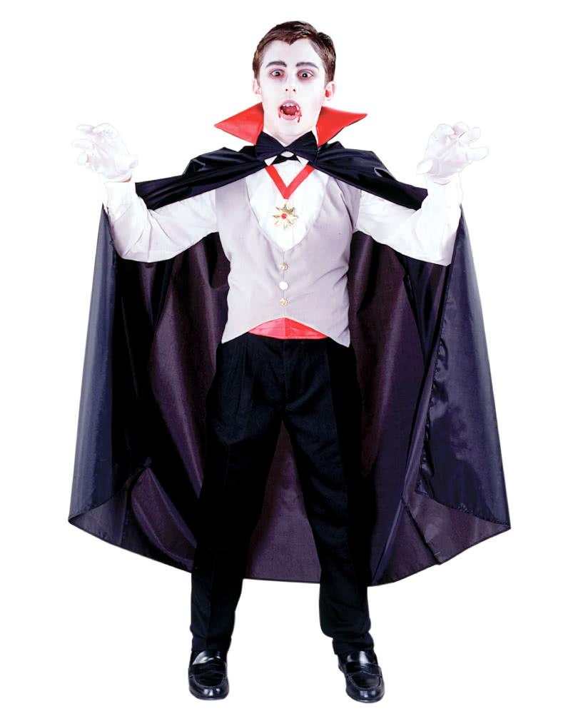 vampir kinderkostuem