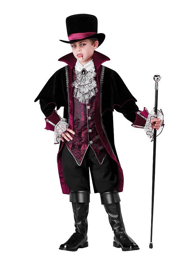 gentleman vampir