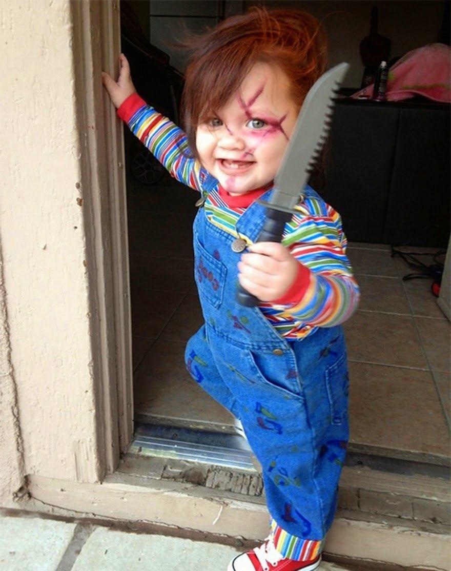 halloween kostume kinder kaufen oder selber machen
