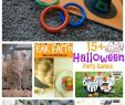 Halloween Kinderparty Elegant Mysterious Party Crafts Money Partyplanning
