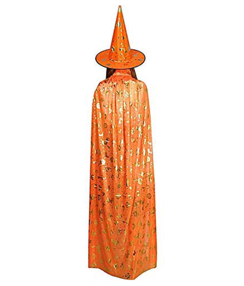 Jizo Halloween Cloak Cape uni SDL 3 9464e