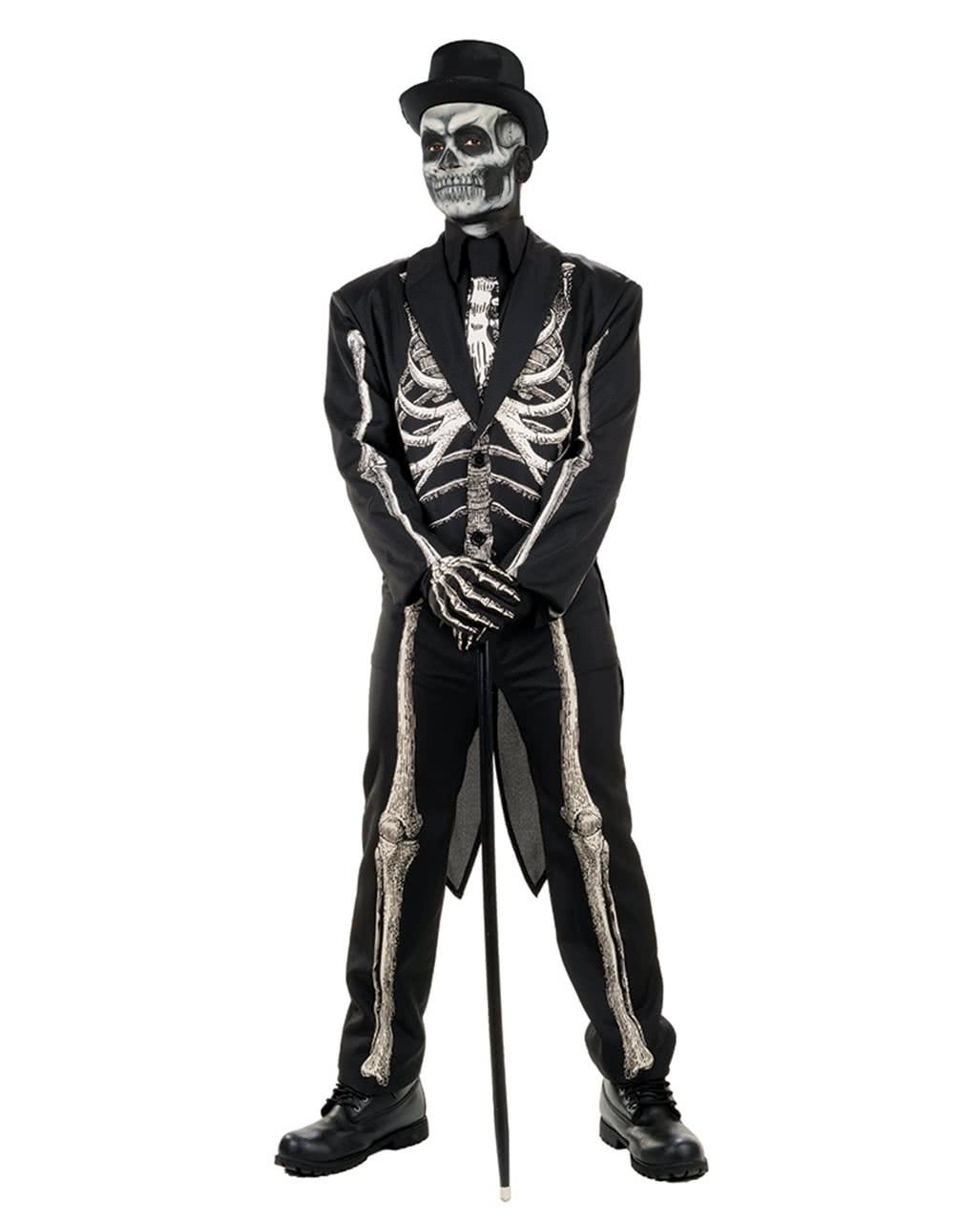 fancy gentleman skeleton