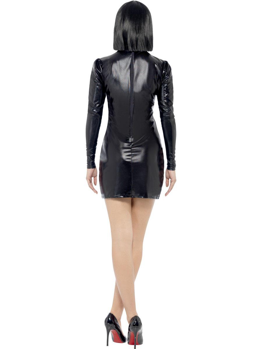 Halloween Kostüm Damen Skelett Inspirierend Miss Whiplash Skeleton Costume