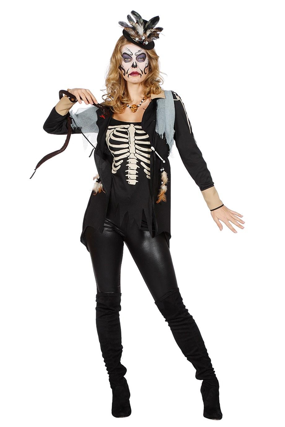 voodoo priestess top