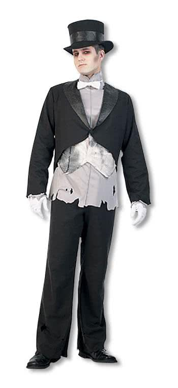 Halloween Kostüm Geisterbraut Inspirierend Geister Bräutigam Kostüm M Ausgefallene Kostüme In Großer