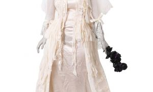 32 Elegant Halloween Kostüm Geisterbraut