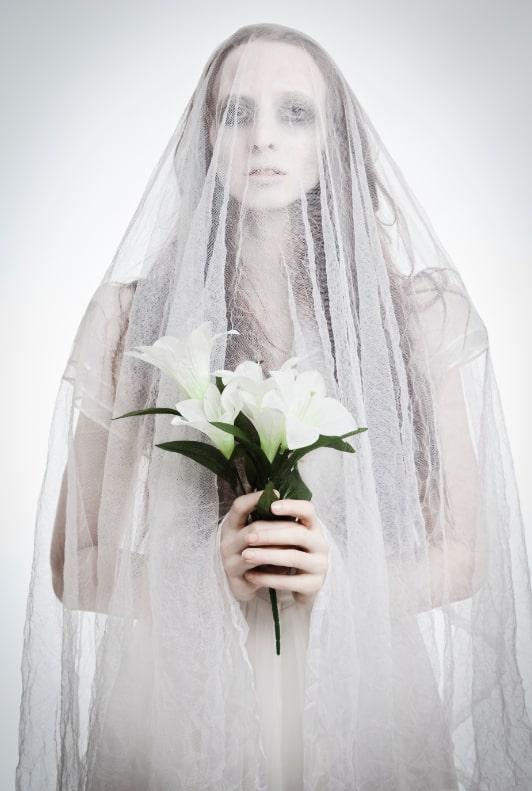 Halloween Kostüm Geisterbraut Schön Zombie Braut Tipps Fürs Halloween Kostüm