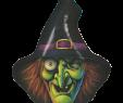 Halloween Kostüm Hexe Inspirierend Halloween Gruselige Hexe Folienballon Zauberdrache