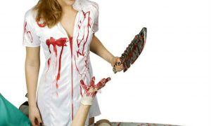 35 Schön Halloween Kostüm Krankenschwester