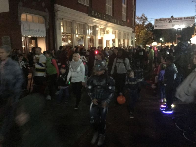 salem halloween weekend survival guide everything you need know