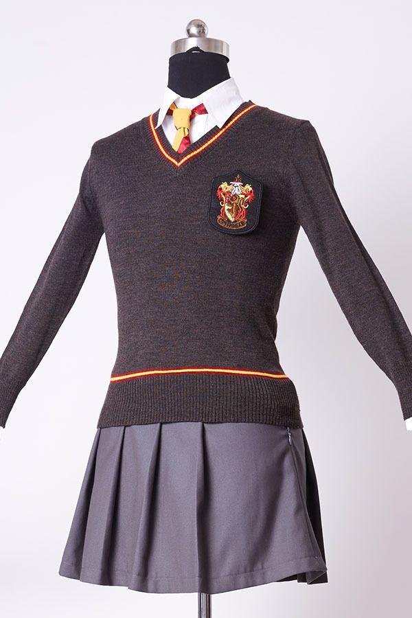 Halloween Kostüm Männer Ideen Einzigartig Harry Potter Hermione Granger Cosplay Kostüm Dress