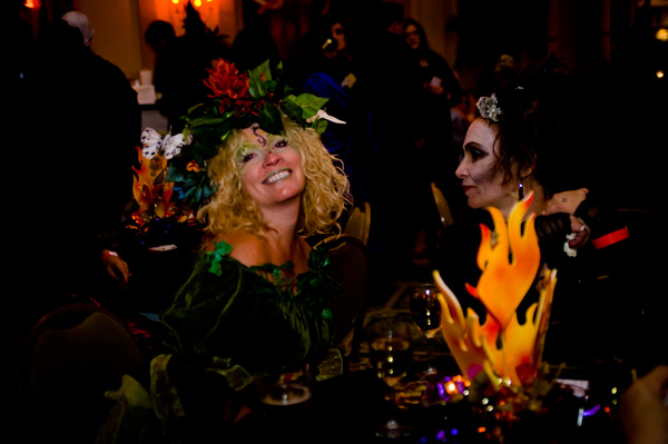 3 us cities with the best halloween parties