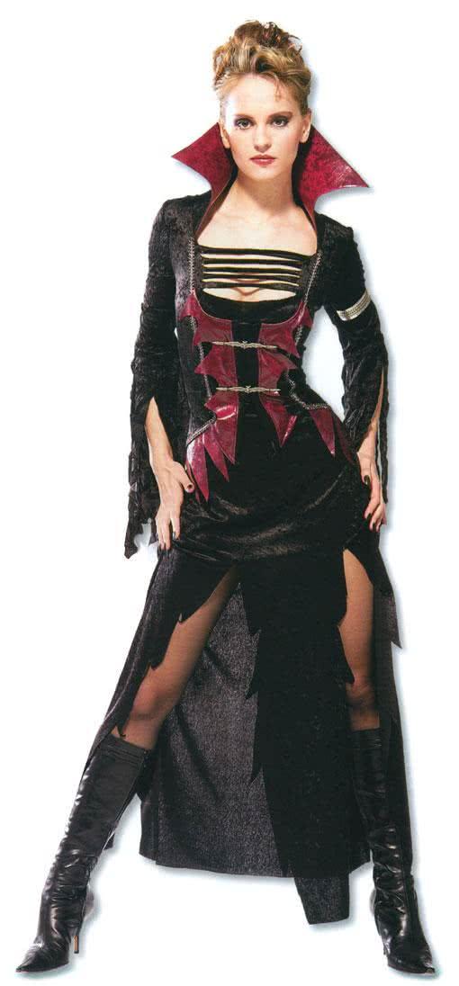 Halloween Kostüme Für Frauen Best Of Scarlet Vampiress Kostüm