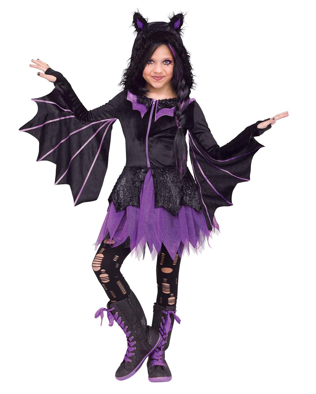Halloween Kostüme Für Kinder Inspirierend Fledermaus Kinder Kostüm Als Halloween Verkleidung
