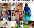 Halloween Kostüme Für Kleinkinder Schön 10 Entzückende Diy Halloween Kostüme Für Kleinkinder