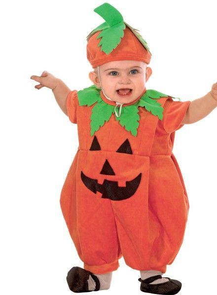 Halloween Kostüme Für Kleinkinder Schön Baby Kostüm Kürbis Kleinkind Kostüm orange Halloween