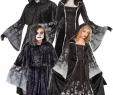 Halloween Kostüme Für Männer Inspirierend Familie Herren Damen Kinder Reaper Halloween Horror Gruppe