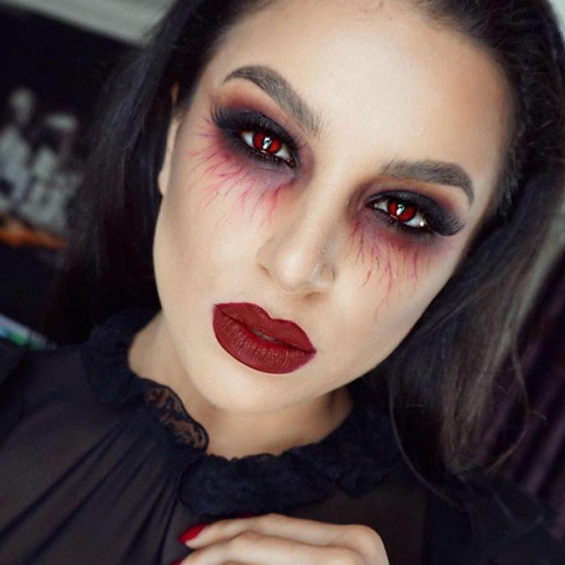 halloween kostum damen 7 ideen