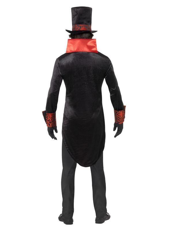p dracula kostum fur herren zu halloween