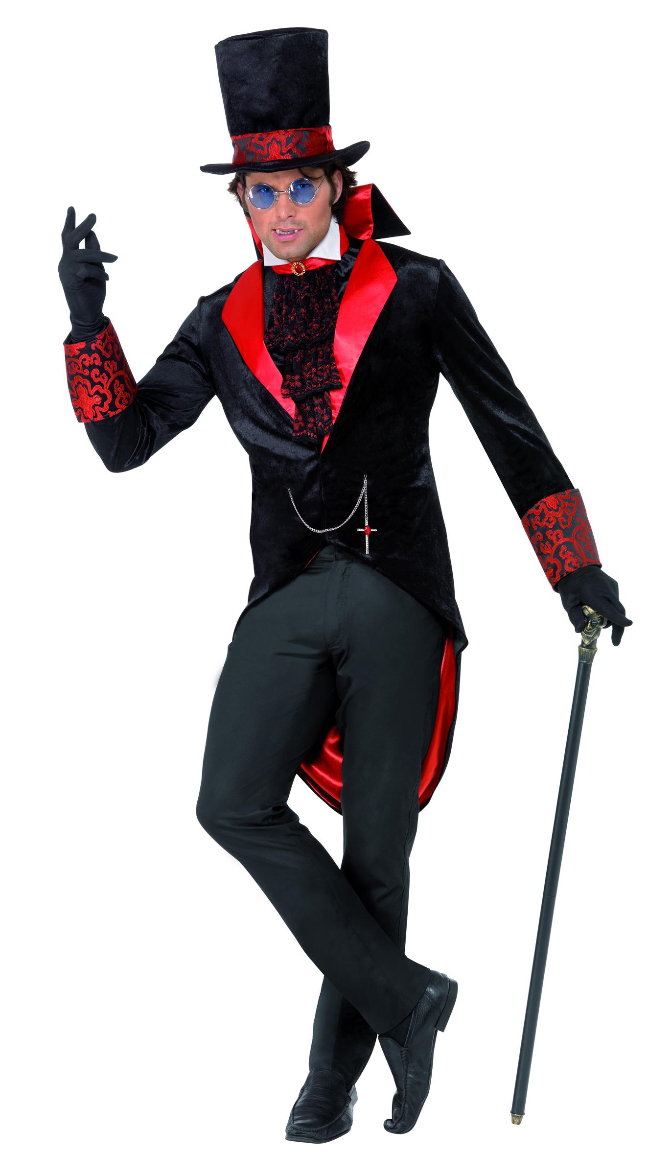 Halloween Kostüme Herren Einzigartig Dracula Kostüm Für Herren Zu Halloween Kostüme Für