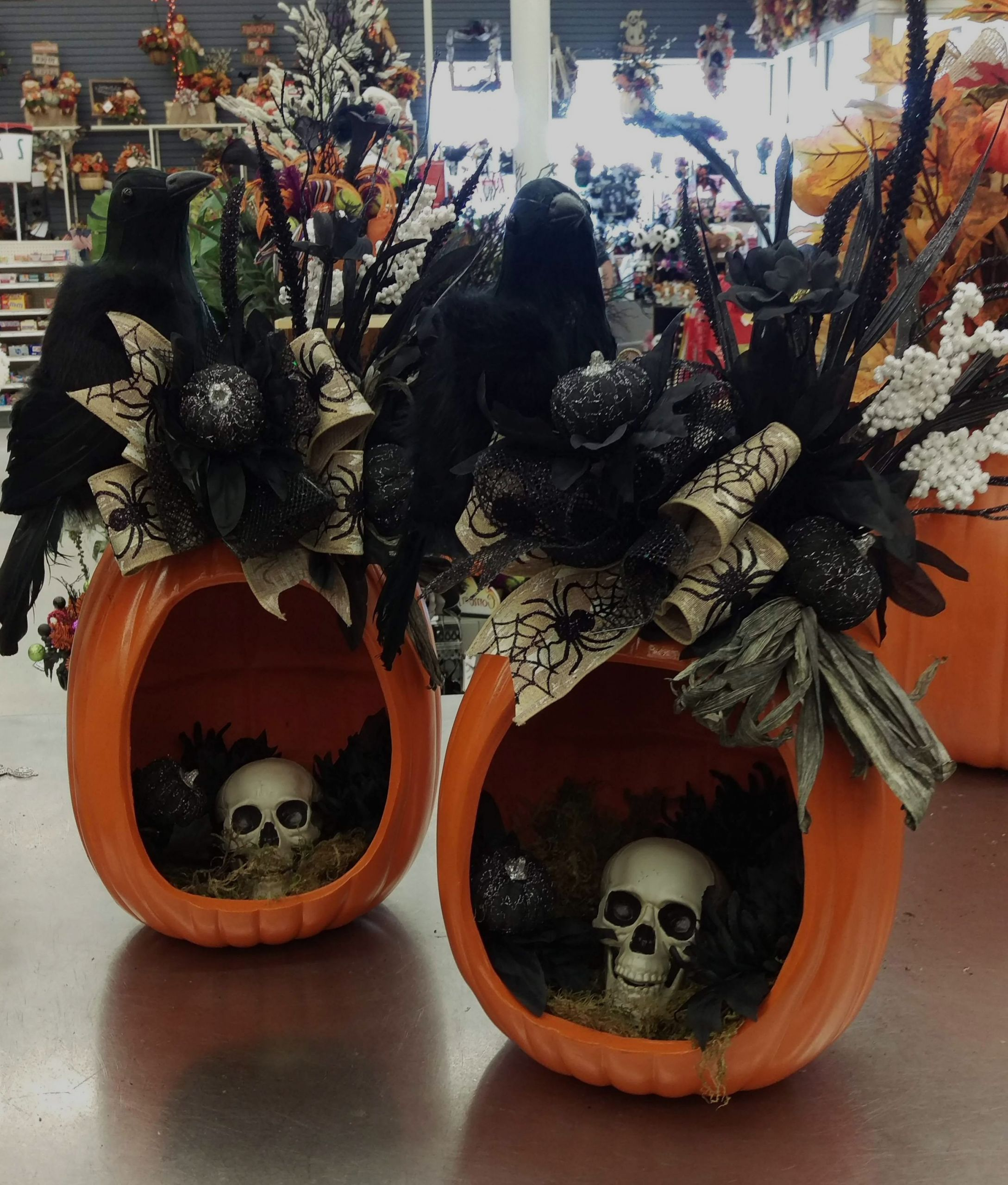 halloween vase filler of thanksgiving decorations at michaels fresh home design ideas with thanksgiving decorations at michaels crows on pumpkins by randi at michaels 1600