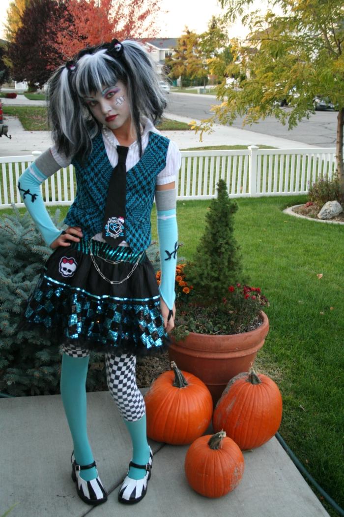 halloween kostum