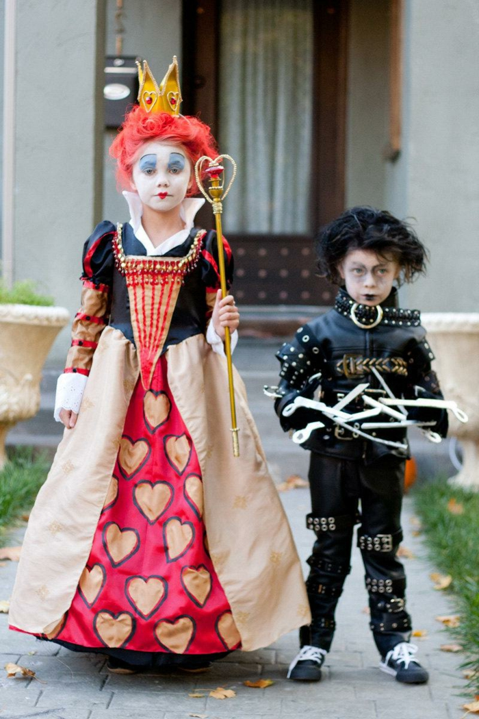 halloween verkleidung ideen