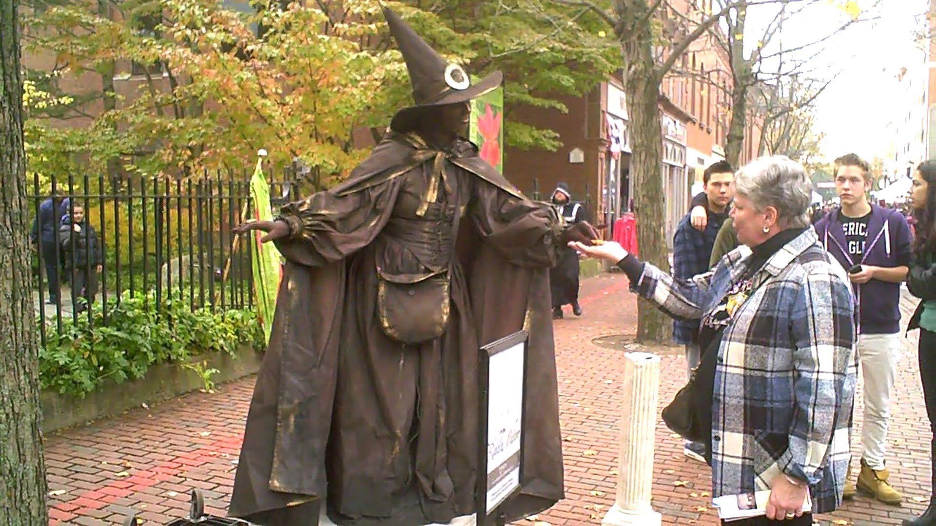 Halloween Mädchen Kostüme Inspirierend Salem Massachusetts Halloween Festivities the Parade Of